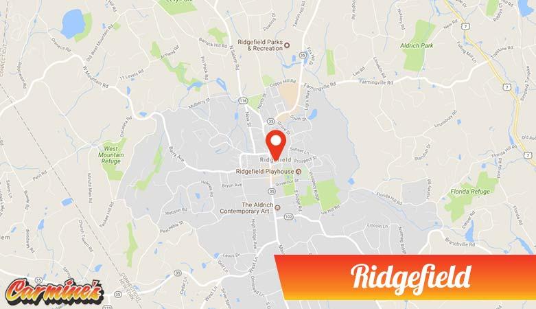 Ridgefield Plumber Heating And Air